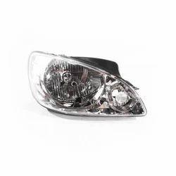 Glass Warm White Hyundai Getz Car Headlight Rs 600 Piece Id