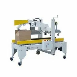 5 Kw Mild Steel Automatic Carton Sealing Machine, For Packaging Industry, 240 V
