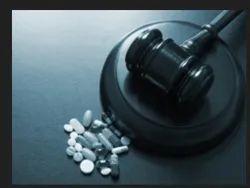 Narcotics Cases Advocate Service