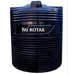 Rotax Single Layer Water Tank