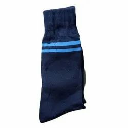 Cotton School Socks