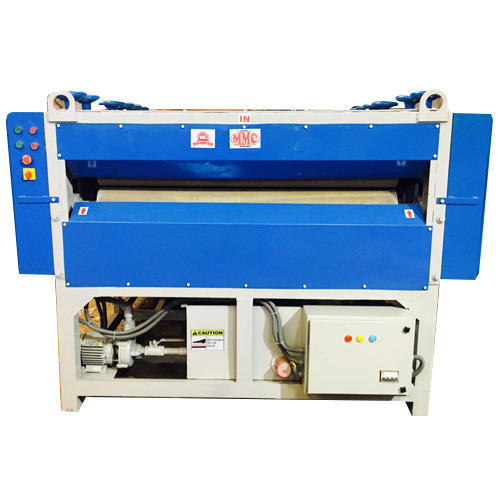 Semi-Automatic Plywood Dipping Machine