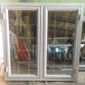 French Folding Window
