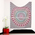 Tie Dye Indian Tapestry Queen Bohemian Wall Hanging