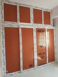 Upvc cupboards and wardrobes