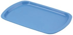 Disposable Plastic Hospital Tray
