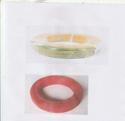 EXTRUDED PTFE WIRE(FLUORO POLYMER WIRE)