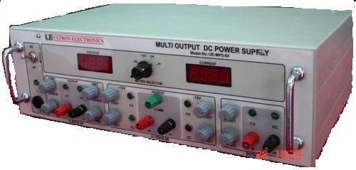 Ultron Electonics 5V/5A 15V/5A 0-30V/0-5A Multi Output DC