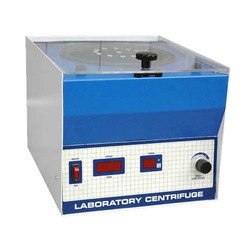 4 To 12 Tube Of 15 Ml Rectangular Centrifuge