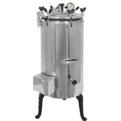 Autoclave Validation Services