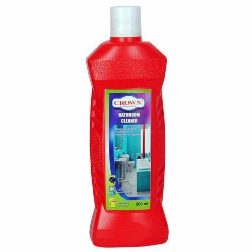 Liquid Bathroom Cleaner At Rs Piece Bathroom Saaf Karne Wala - Bathroom cleaner liquid