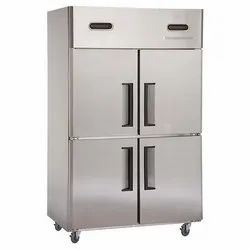 Multi Door Commercial Freezer
