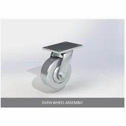 Oven Wheel Assembly