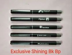 Exclusive Shining BK Ball Pen
