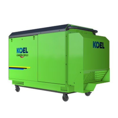 Kirloskar Silent Or Soundproof 10 Kva Koel Diesel Generator For Commercial Domestic 230 V 415 V Rs 1100000 Piece Id 14510376955