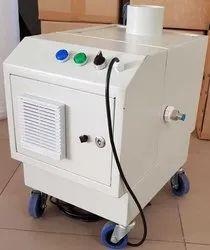 10 lit/hr Industrial Ultrasonic Humidifier