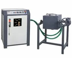 Induction Copper Melting Furnace