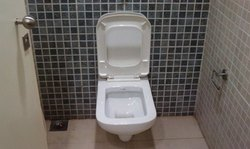 EWC Bathroom Fittings