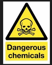 Hazardous Cargo Handling