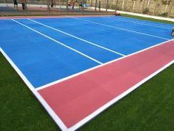 Kabaddi Sports Flooring