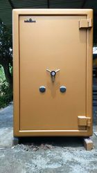 Fire & Burglar Resistant Safes