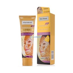 Gold Extract Peel Off Mask