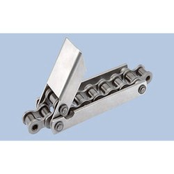 Dog Pusher Conveyor Chain