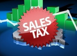 Sale Tax Services