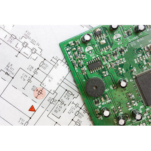 PCB Design Service - Best Printed Circuit Board Assembly