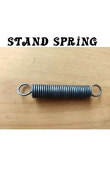 Stainless Steel Stand Spring
