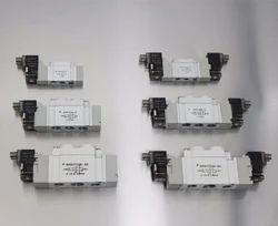 SMC SY5120-5LOZE-01 Valve