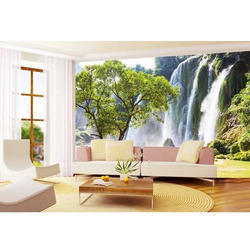 Living Room Wallpapers In Jaipur ल व ग र म