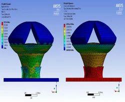 Drop Test Analysis Service By Iuova Design