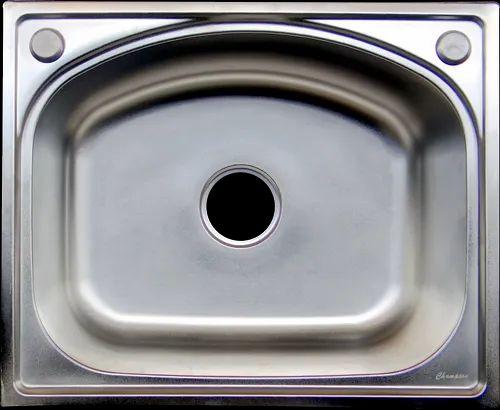 Stainless Steel Kitchen Sink Size 21