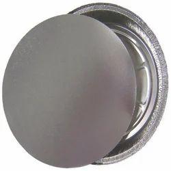 Aluminium Silver Lidding Foil