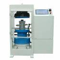Semi Auto Digital Compression Testing Machine, For Laboratory