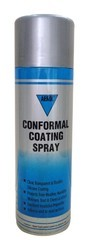 Silicone Conformal Coating Spray