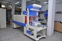 Automatic Web Sealer Shrink Tunnel Machine