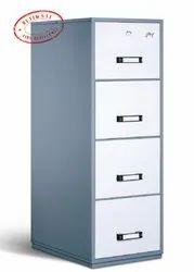 Godrej Fire Resistant Filing Cabinets