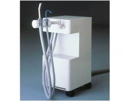 Dental Motorized Suction Unit Auto Drain
