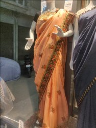 Ethnic Wear Saree