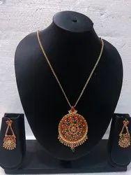 Designer Artificial Necklace Set