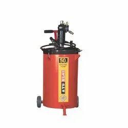ATS ELGI Air Operated 25kg Grease Pumps