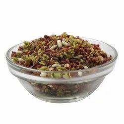 Rubab 1 Kg Fresh Sweet Mukhwas, for Mouth Freshner, Granules