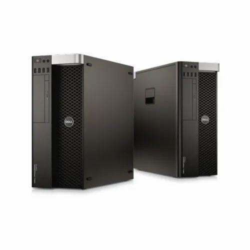 Dell Precision T3610 Specs