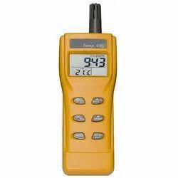 P Sense Portable Carbon Dioxide Instrument