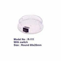 R-111 Auto LED Reflector