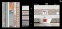 Arroz Digital 7027 Wall Tiles, Size: 300x450 Mm, Thickness: 5-10 Mm