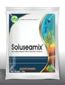 Dark Brown Soluseamix Seaweed Based Bio- Stimulant