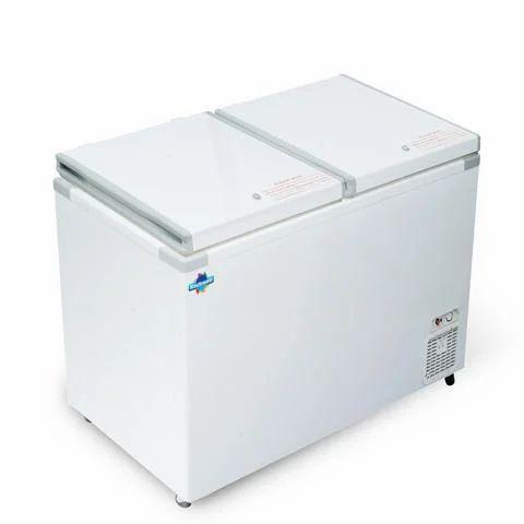 Celfrost 2 Door Hard Top Deep Freezer Cf 400 At Rs 33300